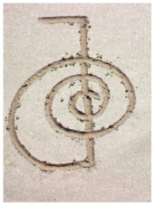 symbole reiki cho ku rei image